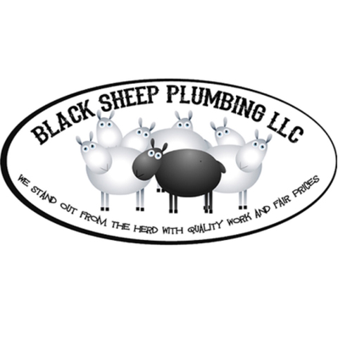 Black Sheep Plumbing, L.L.C. - Plumbing Or Related Services - Martinsville, IN - Logo